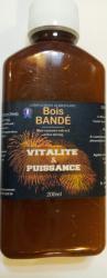 Bois bandé extra strong 200 ml sans alcool