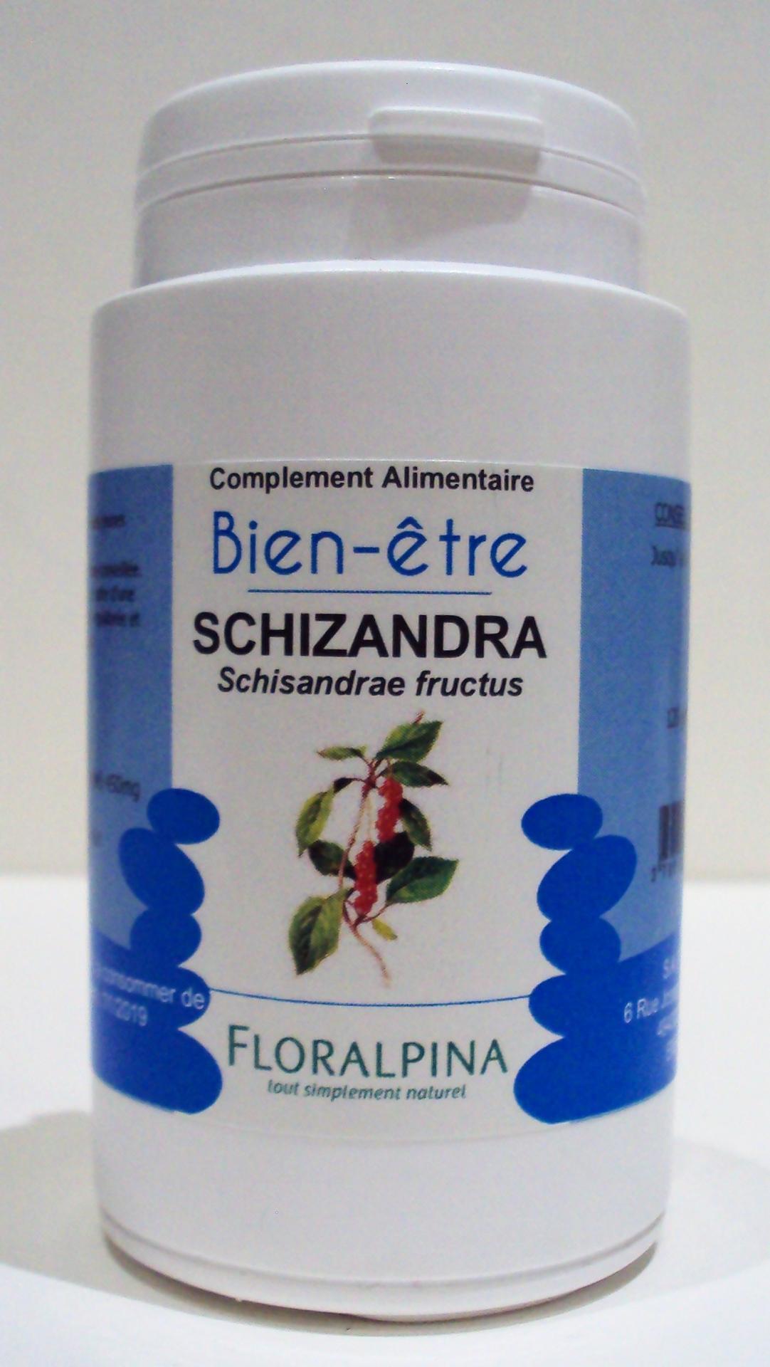 Schizandra paris